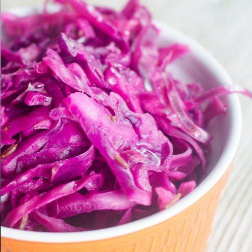 diy sauerkraut recipe