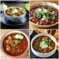 easy Paleo Chili Recipes