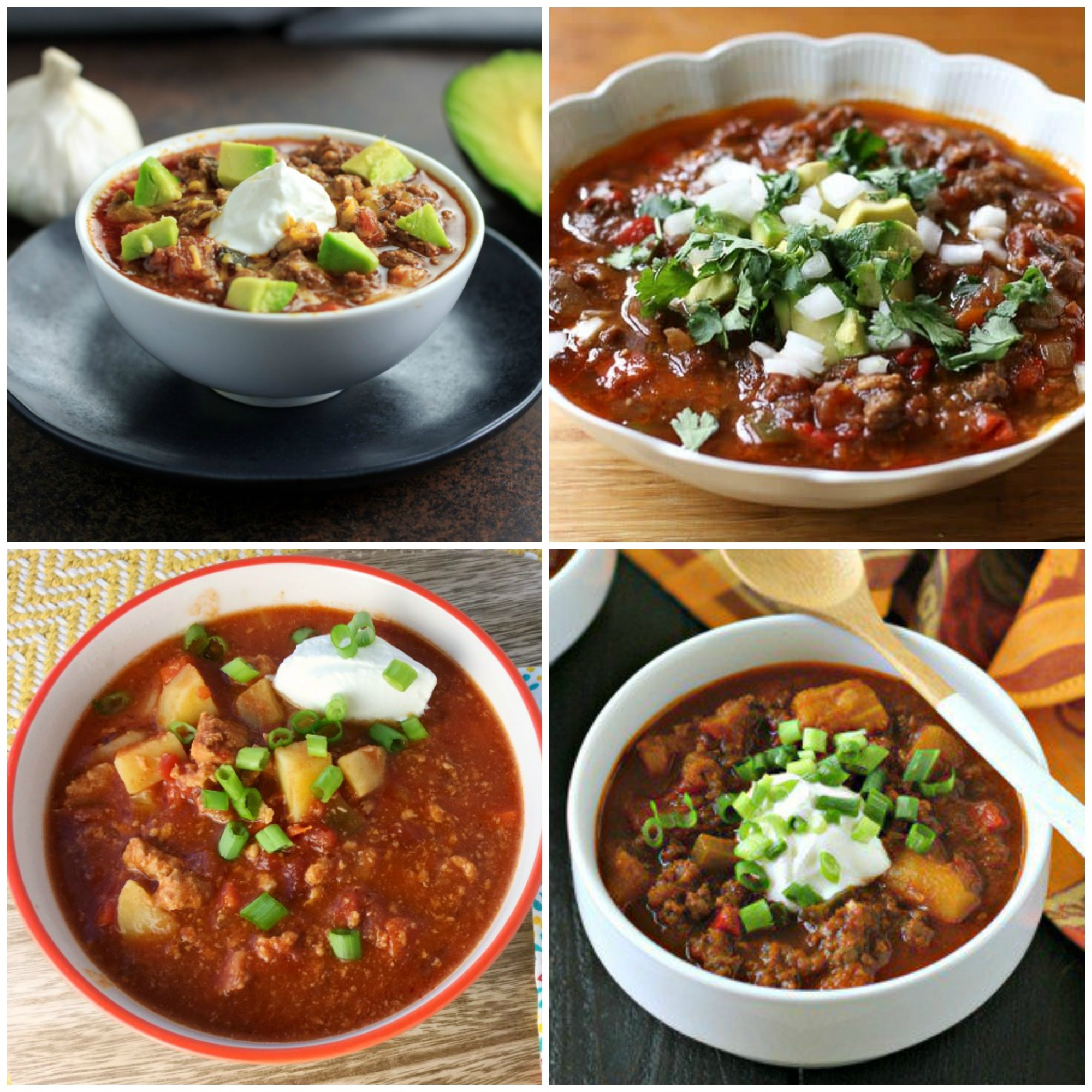 easy Paleo Chili Recipes