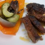 easy chuck steak recipe