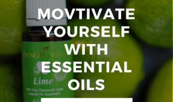 Essential Oil Blends for Motivation