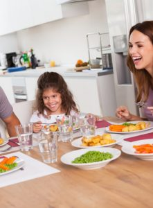 family healthy tips