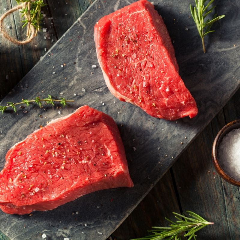 Grass Fed Beef Benefits You Need to Know - Did you know that there are grass fed beef benefits compared to other types of beef? Take the time to educate yourself here! #grassfed #benefits #healthy #health #breagettingfit