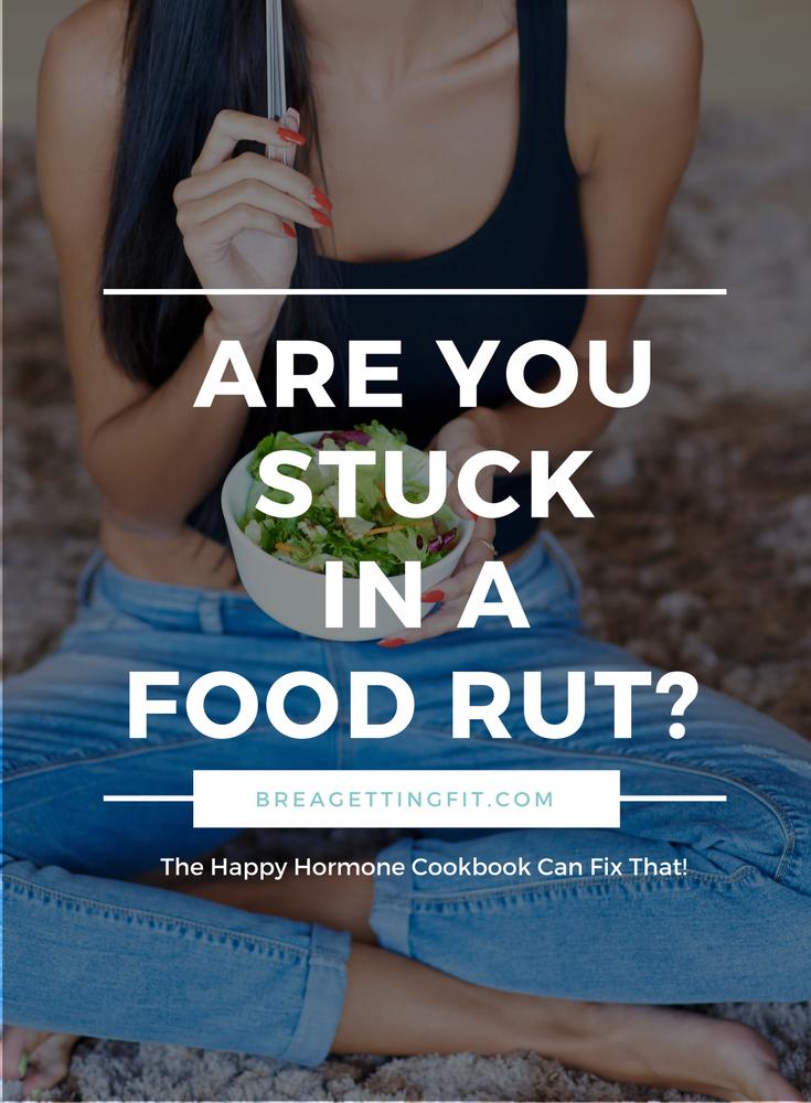 Food Rut