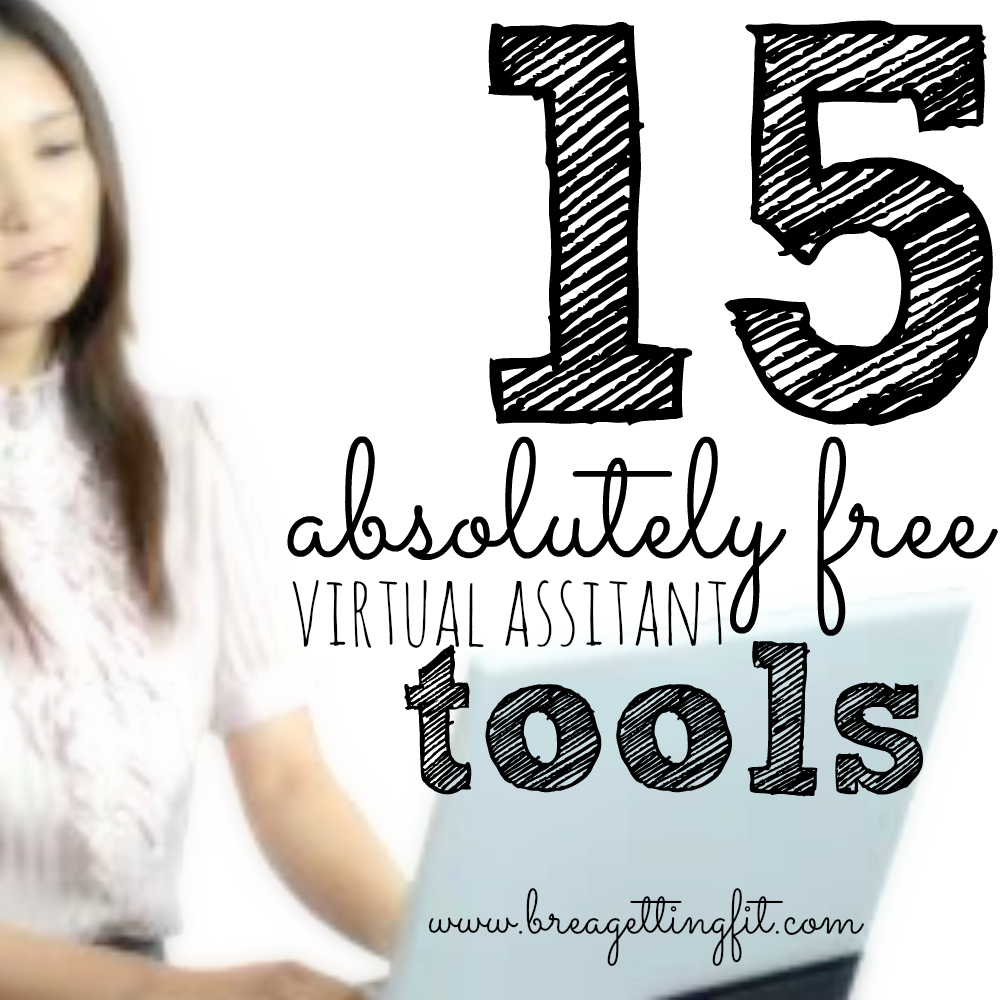 FREE Virtual Assistant Tools You Need To Be Using