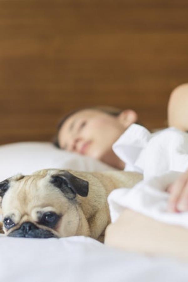 get enough sleep - non-traditional self-care practices