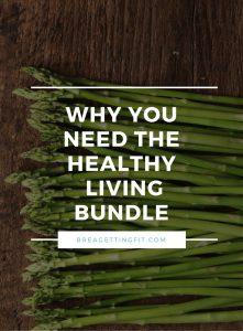 healthy living bundle