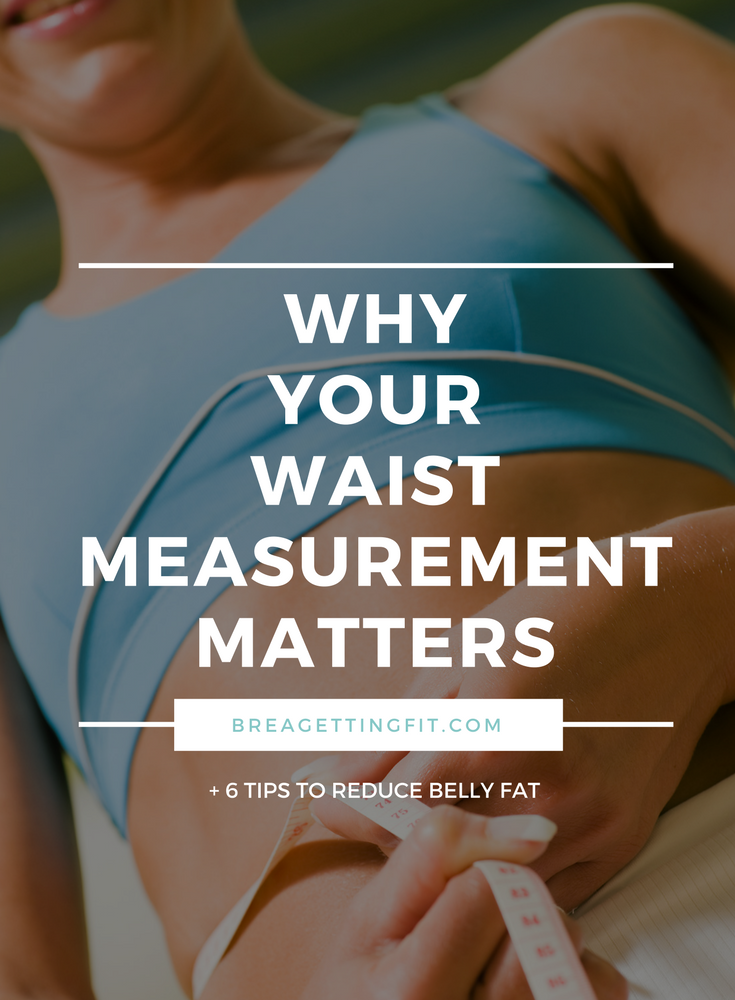 What is a Healthy Waist Circumference for Women?