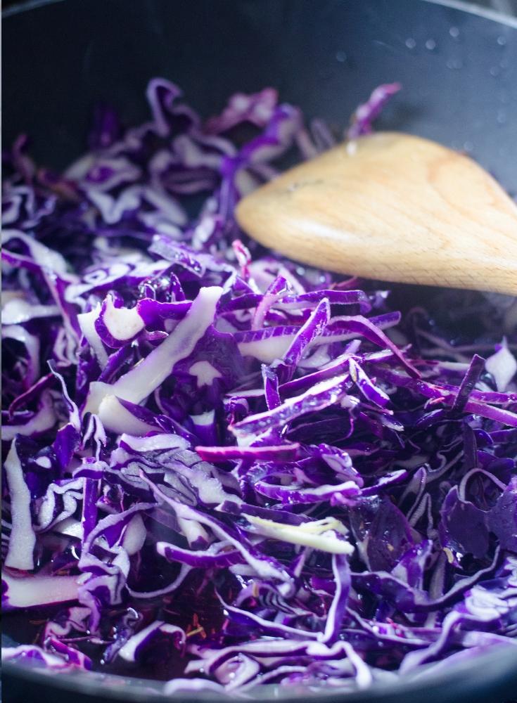 homemade sauerkraut recipe