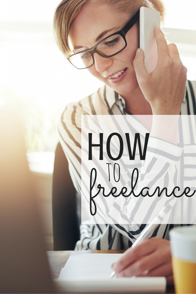 how to freelance-find out what you need to do to be a successful entrepreneur