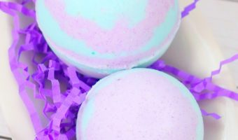 how to make bath bomb