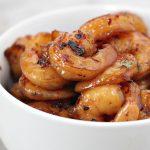 how to make spanish shrimp