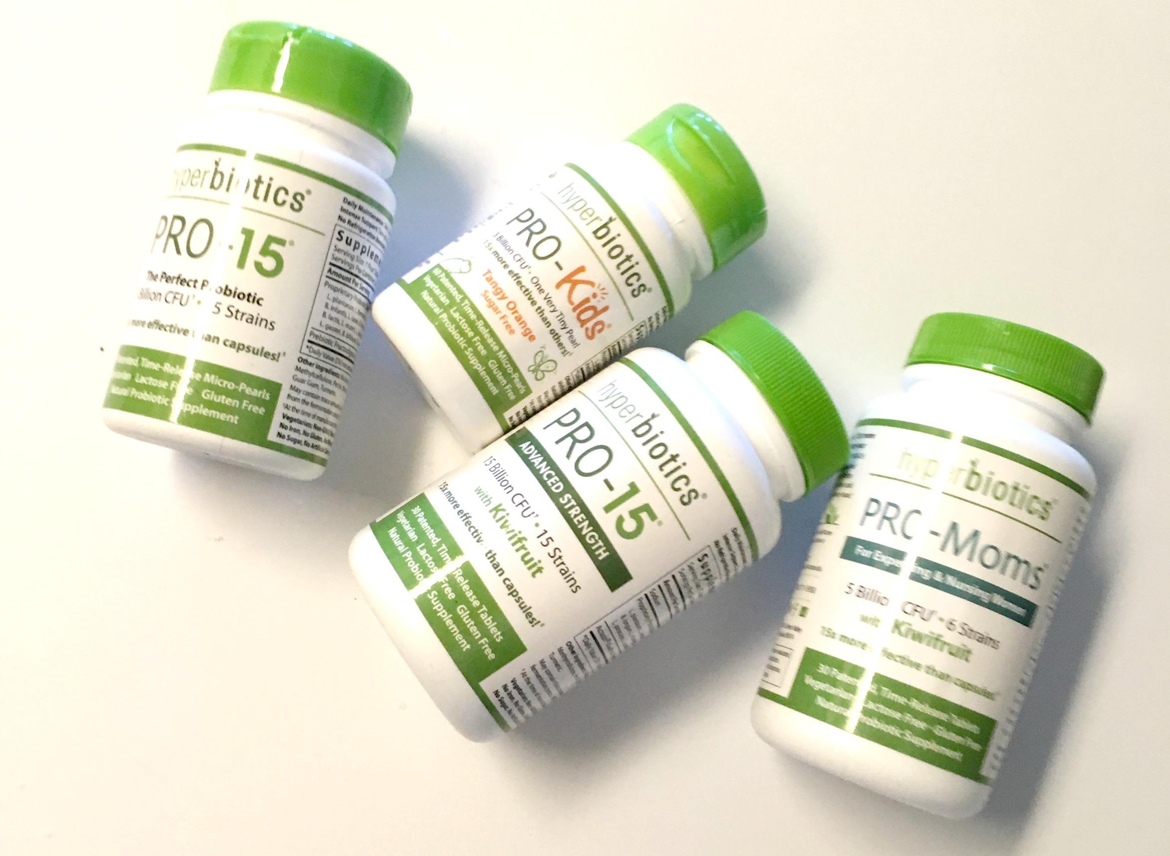 hyperbiotics probiotic for kids