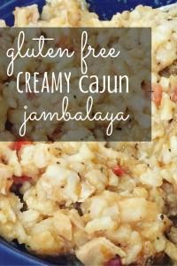 Craving something amazing...like Jambalaya?!