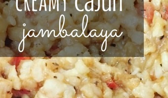 Craving something amazing...like Jambalaya?!