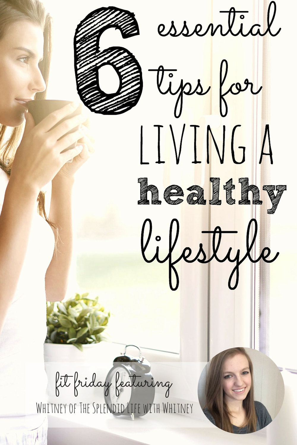 Looking to start a healthy lifestyle? Use these simple tips to get started!