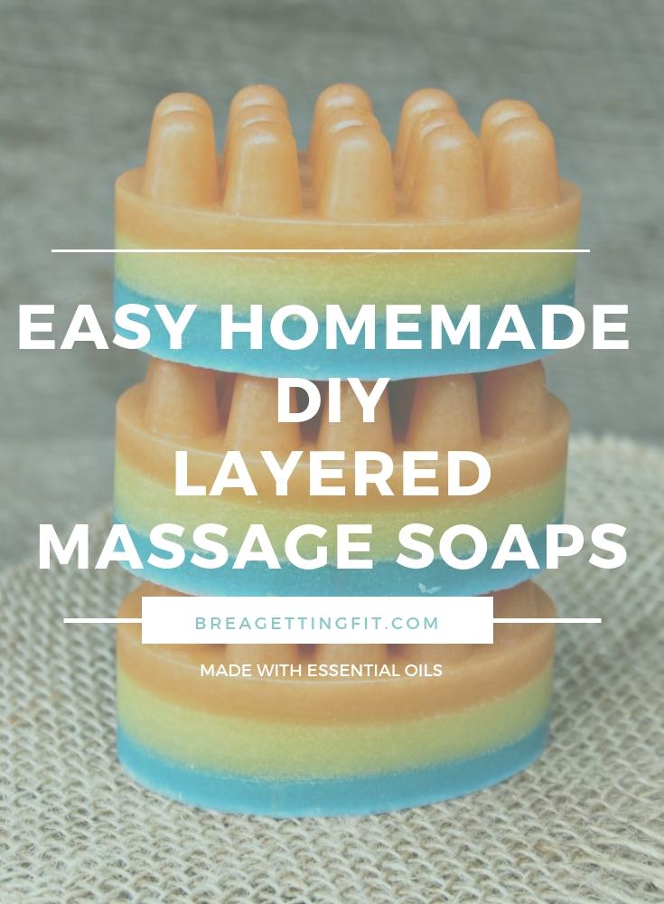 melt and pour massage soap