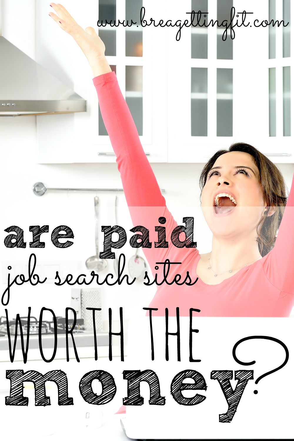 Looking for a work from home job? Find out what I have to say about paid job sites.
