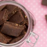 Delicious and easy raw vegan brownies
