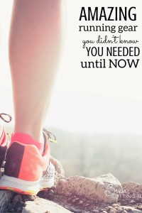 Need some new running gear? Check out these awesome ideas!