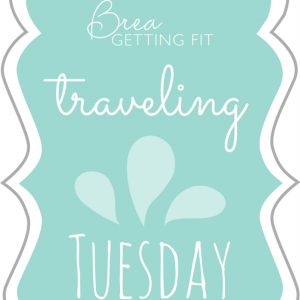 traveling tuesday