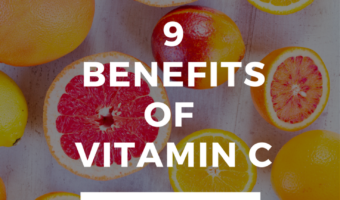 vitamin c benefits skin